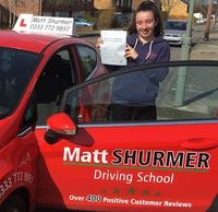 Driving School Reviews In Welling