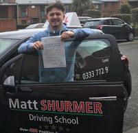 Driving Instructor Reviews In Bromley
