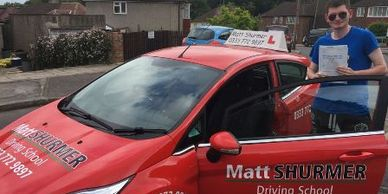 Driving Instructor Courses Welling George R