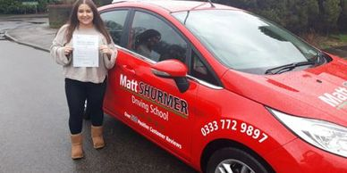 Driving Instructor Courses Bromley