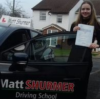 Driving Lesson Deals Bromley