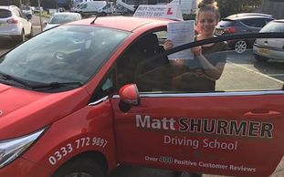 Driving Lessons Deals Bromley