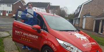 Driving Lessons Female Instructor Sidcup