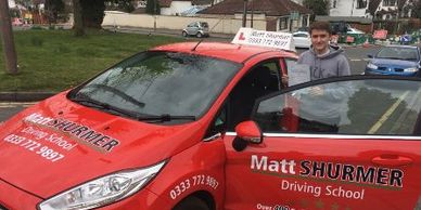 Driving Lesson Reviews In Bromley