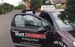 Driving Instructions For Learners Sevenoaks Sam F