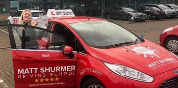 Driving Lessons Package Deals Bexleyheath