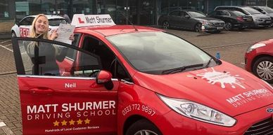 Driving Lessons Package Deals Dartford
