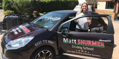 Practical Driving Lessons Bromley