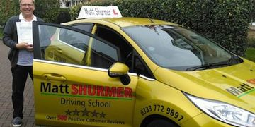 Driving Lessons Deals Swanley