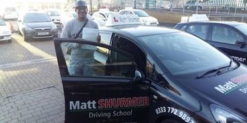 Requirements For Driving Lessons Sidcup Danush S
