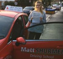 Practical Driving Lessons Orpington