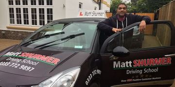 Gavin Williams Driving Instructor