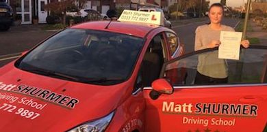 Private Driving Lessons Welling
