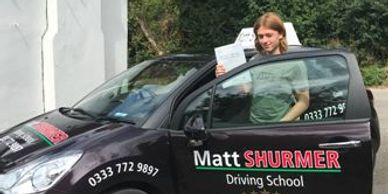 Private Driving Lessons Bromley