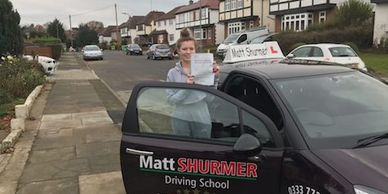 Find Driving Instructor Welling