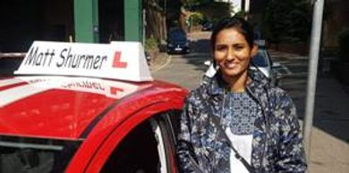 Driving Instructors Local Orpington