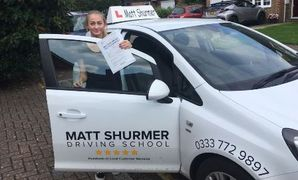 Private Driving Lessons Sidcup