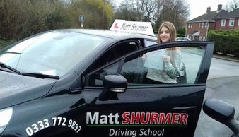 Private Driving Instructors Welling Erin C