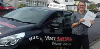 Booking Driving Lessons Welling