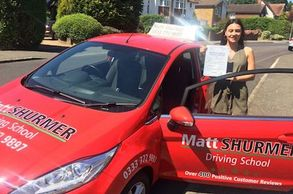 How To Pass My Driving Test Quickly Orpington Alina P