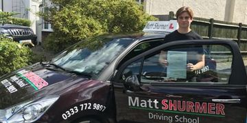 Practical Driving Lessons Swanley