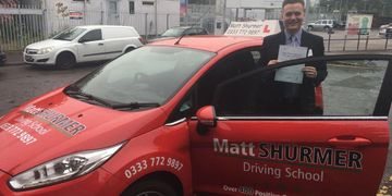 Driving Instructor Course Sidcup