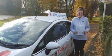 Requirements For Driving Lessons Swanley Amy C