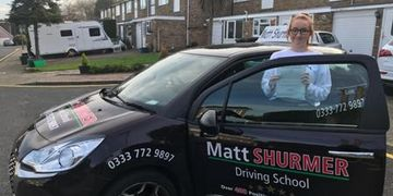 Car Instructor Sidcup