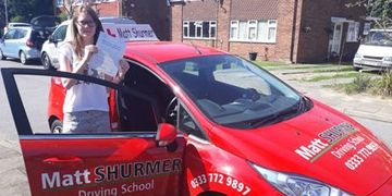Driving Lesson Reviews In Sidcup