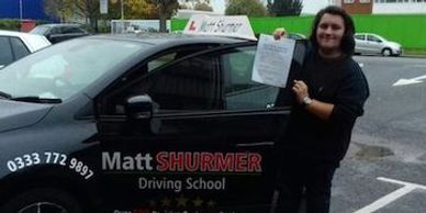 Driving Lessons Deals Orpington Nick B