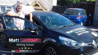Neil Cameron Driving Instructor