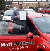 Car Driving Lessons Sidcup