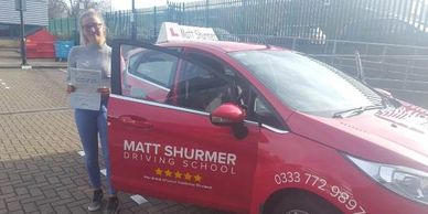 Motor Car Driving Lessons Bromley
