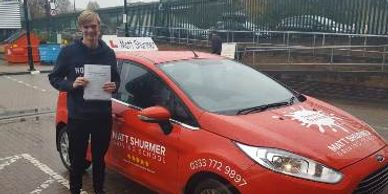 Female Driving Instructors Bromley