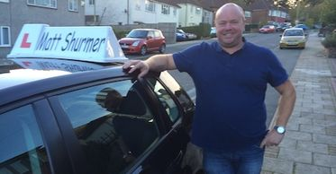 Lee Dibley Driving Instructor
