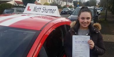 Driving Lessons Package Deals Swanley