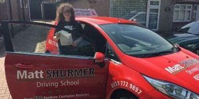 Best Driving Instructors Welling Carla S