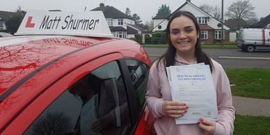 Driving Instructor Reviews In Orpington
