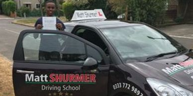 Car Driving Lessons Orpington