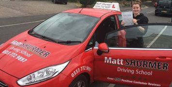 Driving Lesson Packages Swanley