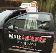 Driving Instructor Reviews In Swanley