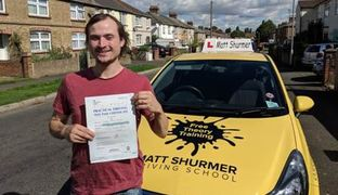 Driving Instructors Local Sidcup
