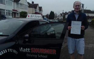 Driving Instructors Local Swanley