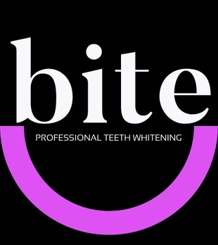 BITE,  professional teeth whitening