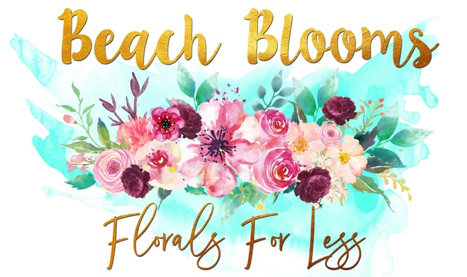 Beach Blooms & Events