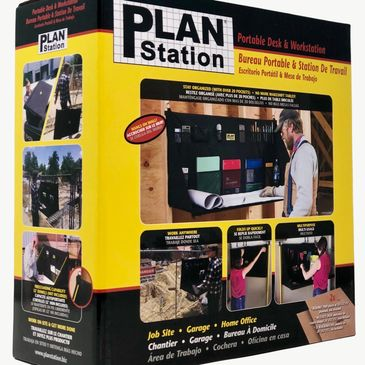 Plan Station portable Desk