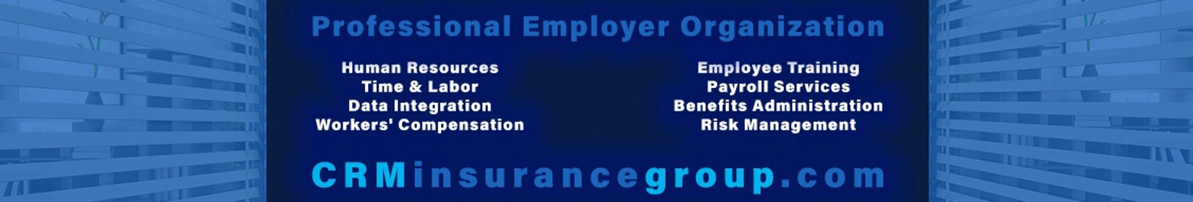 Professional Employer Organization (PEO) and Insurance Agent on Long Island, NY