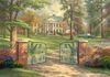 """Graceland®, 50th Anniversary"" by Thomas Kinkade"