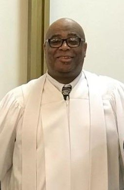 Rev Derrell Durley, MBA