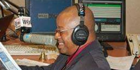 "Pastor Steve "" Music-Man"" Turner Executive Producer & Internet radio Hos"